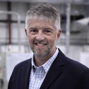 Ken Kovacs, Chief Financial Officer, TEAM Technologies