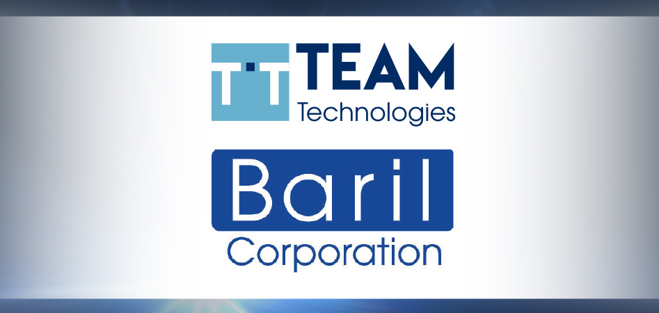 We have expanded our capabilities to support the manufacture of medical device technology and healthcare products with the addition of Baril Corporation.